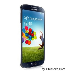 SAMSUNG Galaxy S4 [i9500] - Black - Smart Phone Android